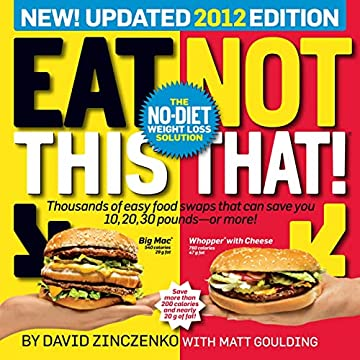Eat This Not That 2012