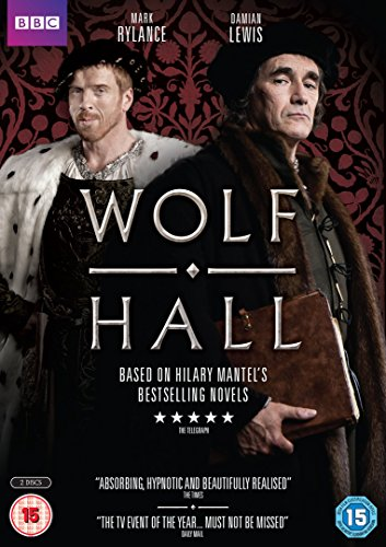 Wolf Hall [2 DVDs] [UK Import]
