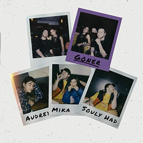 Souly Had feat. Audrey Mika