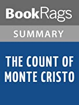 Summary & Study Guide The Count of Monte Cristo by Alexandre Dumas