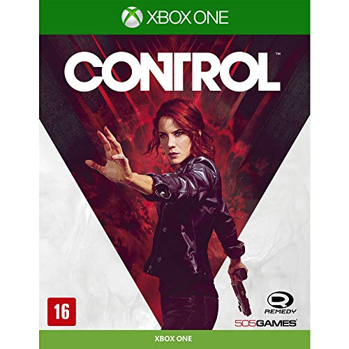 Control – Xbox One