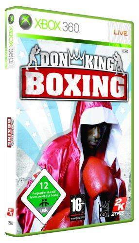 Don King Boxing [Edizione : Germania]