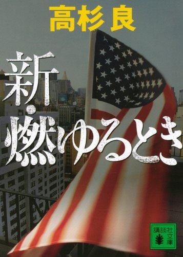 新・燃ゆるとき (講談社文庫)