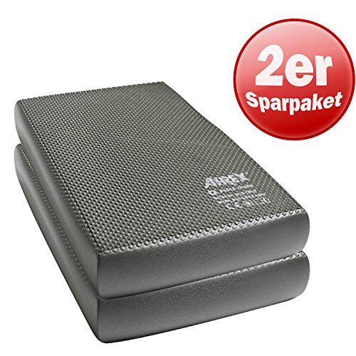 AIREX® Balance-Pad Mini, 2er Pack