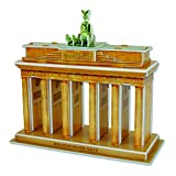 Puerta de Brandenburg Puzzle 3D 31 piezas
