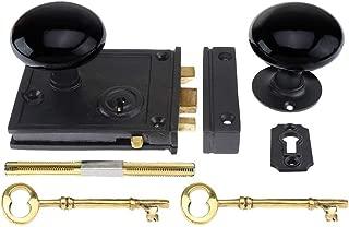 Best rim lock door hardware Reviews