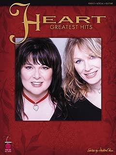 Heart - Greatest Hits: P/V/G