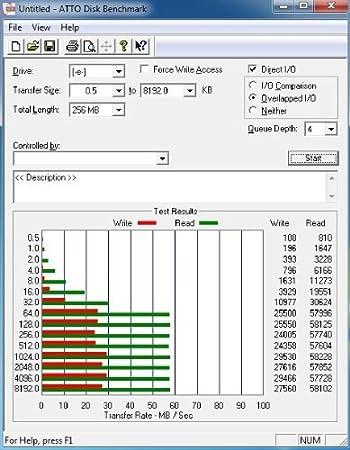 Omputerbay 64gb Professional Compact Flash Karte Cf Computer Zubehör