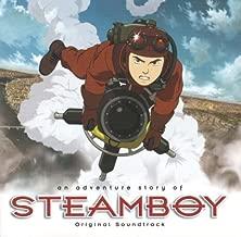 Steamboy - O.S.T.