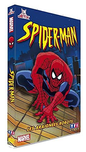 Spider man - les araignées robots