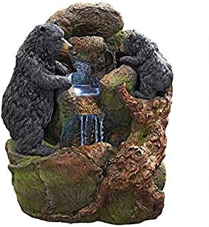 Best black water fountain Reviews