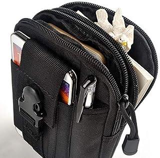 محفظة وحقيبة للجوال والمفاتيح والأغراض الشخصية للسفر والرحلات البرية والبحرية