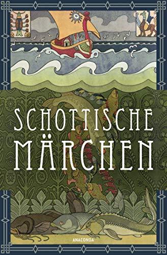 Schottische Märchen (Schottland)