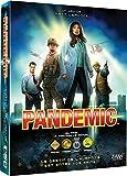 Pandemic - Asmodee - Jeu de société - Jeu coopératif