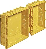 Legrand, 16103, Wallbox 3 MODULO MULTIBOX
