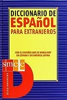 Diccionario De Espanol Para Extranjeros-ele/ Spanish Foreign Dictionary-ele