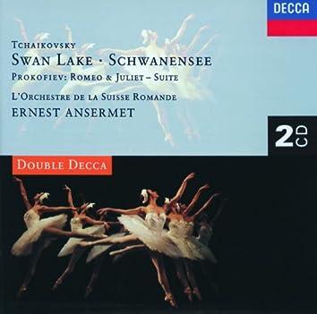 Tchaikovsky: Swan Lake / Prokofiev: Romeo and Juliet