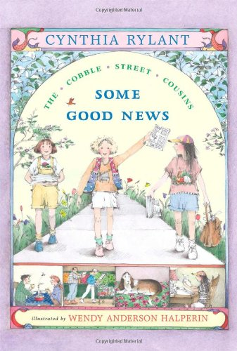 Some Good News (4) (Cobble Street Cousins)の詳細を見る