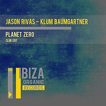 Planet Zero (Club Edit)