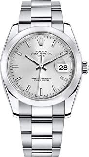 Oyster Perpetual Date 34 115200