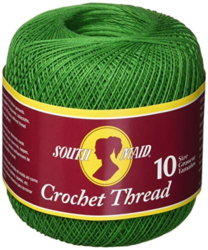 Coats Crochet South Maid Crochet, C…