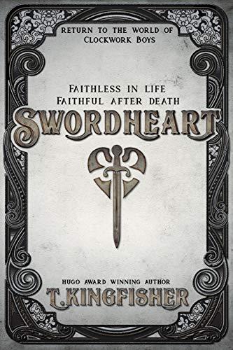 Swordheart (English Edition)