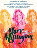 The Mary Millington Movie Collection [Blu-ray]
