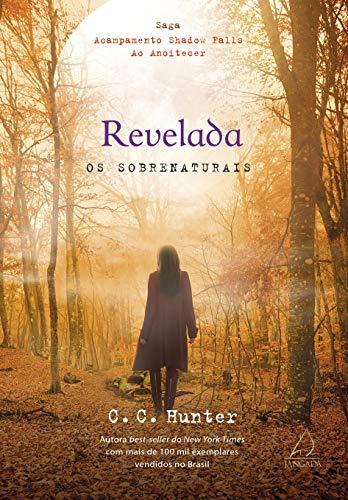 Revelada: Volume 3