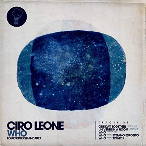 Ciro Leone