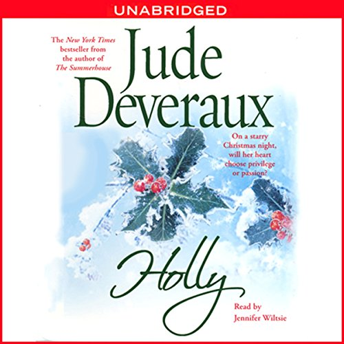 Holly  cover art