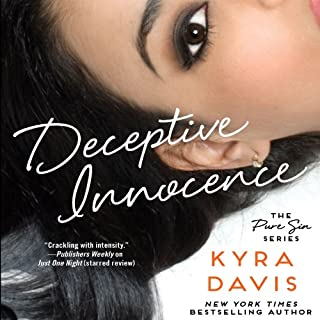 Deceptive Innocence cover art
