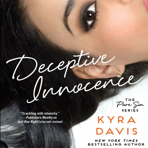 Deceptive Innocence audiobook cover art