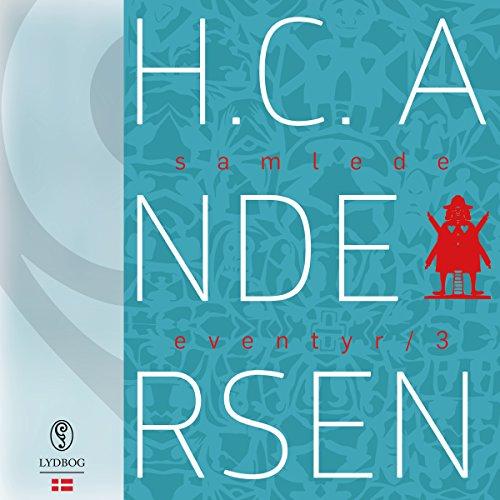 H.C. Andersens samlede eventyr 3 cover art