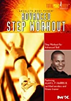 Absolute Body Power 4: Step Aerobics [DVD]