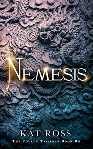 Nemesis (The Fourth Talisman Book 4) (English Edition) eBook: Ross, Kat:  Amazon.it: Kindle Store