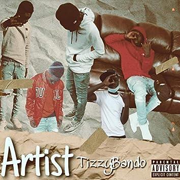 Artist (feat. Ywn Boom & Ywn Abandzzz)