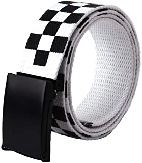 Best checkered belt vans Reviews