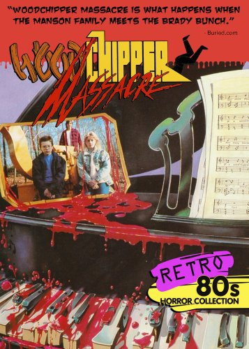 Woodchipper Massacre