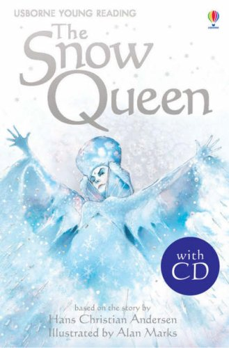 The Snow Queen (Young Reading Audio Pack)の詳細を見る
