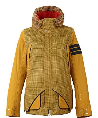 Burton(バートン) スノーボードウェア WZ ZANY JK レディースゼイニージャケット 100981</p><p>HARVST GLD HNDSTO...