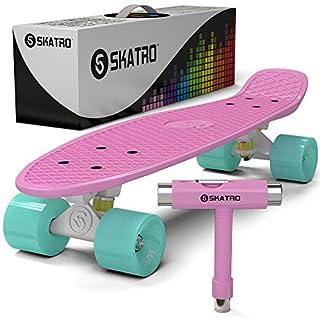 best skateboard for beginner girl