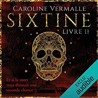Sixtine 2                   Auteur(s):                                                                                                                                 Caroline Vermalle                               Narrateur(s):                                                                                                                                 Sabrina Marchese                      Durée: 6 h et 17 min     Pas de évaluations     Au global 0,0