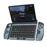 One Netbook OneGx1 Handheld Windows 10 Laptop Video Game Console Portable Gameplayer 7 Inch 1920 × 1200 Mini Pocket Laptop Intel 10th CPU CoRE I5-10210Y Ultrabook UMPC Tablet PC (16GB/512GB+WiFi)