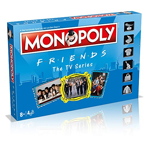Monpoly Friends