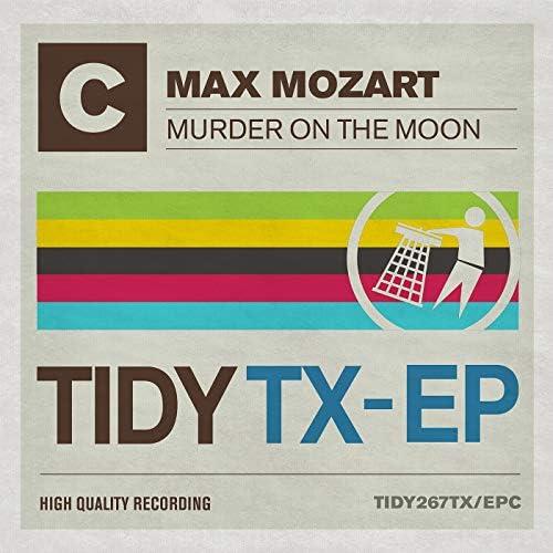 Max Mozart