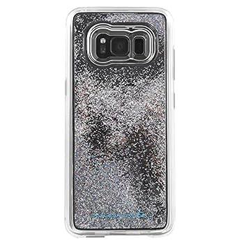 Case-Mate Samsung Galaxy S8 Case - WATERFALL - Iridescent