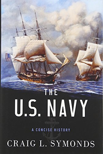 Image of The U.S. Navy: A Concise History