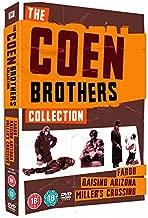 Coen Brothers Boxset [Import anglais]