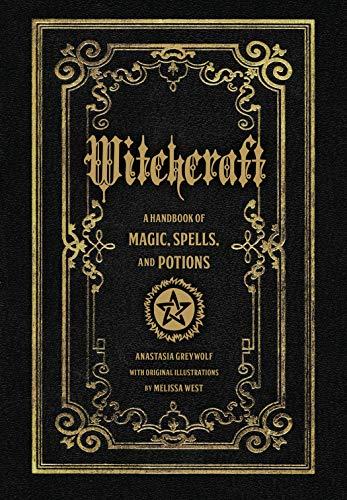 Best magick spell books