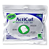 ActiCuf™ Compression Pouch for Male Urinary Incontinence; One Pack of 10 Pouches